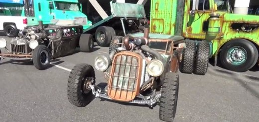 rad rat rod
